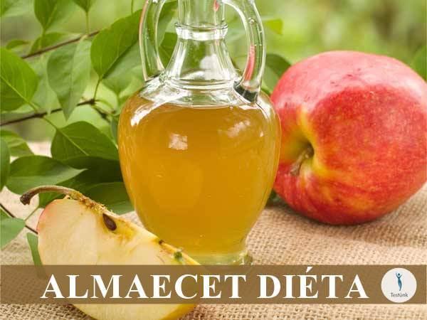 Az almaecet valóban csökkenti a koleszterinszintet, rengeteg értékes tápanyagot tartalmaz, segíti az emésztést, valamint kitűnő antioxidáns