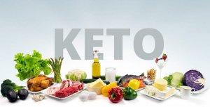 ketogen dieta