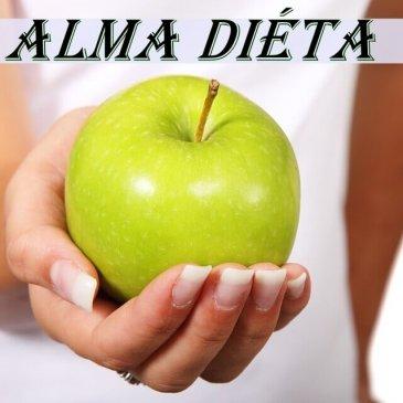 Alma Diéta – Kinek Ajánlott Az Alma Diéta?