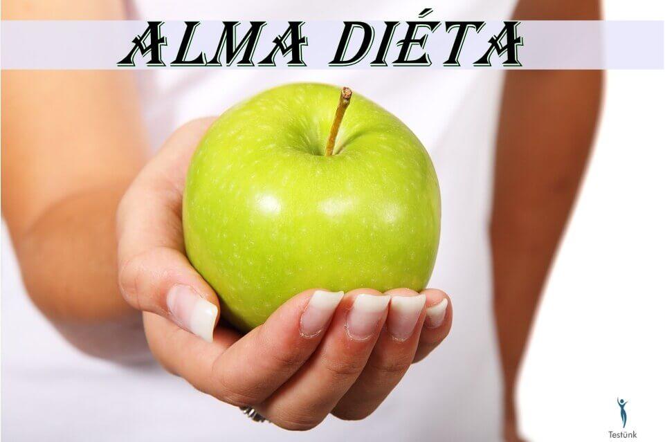 ALMA DIETA