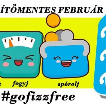Üdítőmentes Február! – Íme 3 Alapos Indok, Hogy Leszokj a Cukros Üdítőkről Februárban